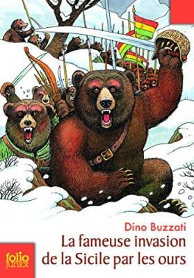 """Afficher """"La fameuse invasion de la Sicile par les ours"""""""