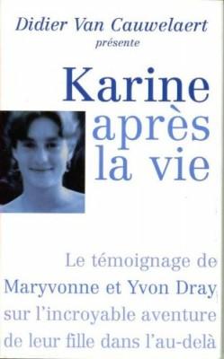 "Afficher ""Karine après la vie"""