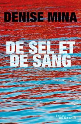 vignette de 'De sel et de sang (Denise Mina)'