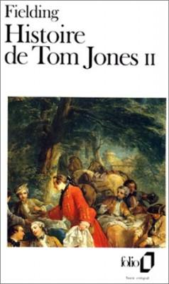 """Afficher """"Histoire de Tom Jones, enfant trouvé n° 2"""""""