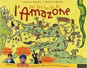 """Afficher """"Sur les bords de l'Amazone"""""""