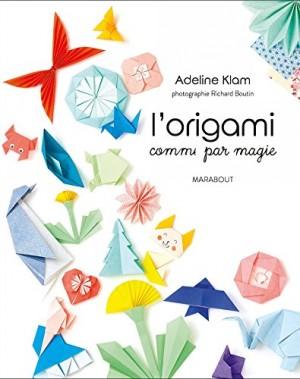 """Afficher """"origami comme par magie (L')"""""""