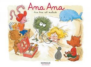 "Afficher ""Ana Ana n° 10 Ana Ana est malade"""