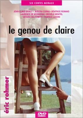 """Afficher """"Le Genou de Claire"""""""