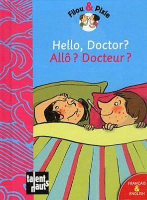 """Afficher """"Filou & Pixie Allô ? Docteur ?"""""""