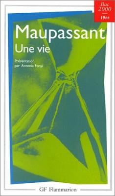 """Afficher """"Une vie"""""""