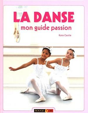 """Afficher """"La danse, mon guide passion"""""""