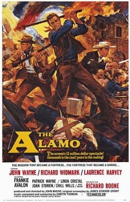 "Afficher ""Alamo"""