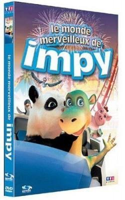 """Afficher """"Impy le dinosaure monde merveilleux de Impy (Le)"""""""