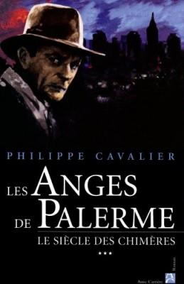 """Afficher """"Le Siècle des chimères n° 3 Les Anges de Palerme"""""""