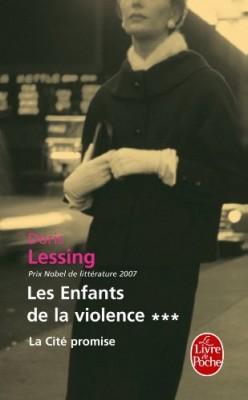 """Afficher """"Les enfants de la violence n° 3 La cité promise"""""""