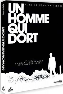 """Afficher """"Un Homme qui dort"""""""