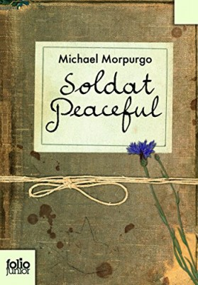 "Afficher ""Soldat Peaceful"""