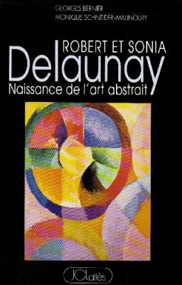 "Afficher ""Robert et Sonia Delaunay"""