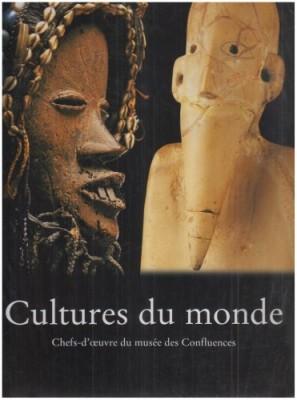 """Afficher """"Cultures du monde"""""""