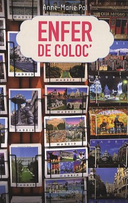 "Afficher ""Enfer de coloc'"""