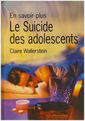 """Afficher """"Le suicide des adolescents"""""""