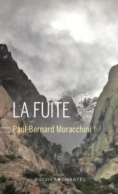 vignette de 'La fuite (Paul-Bernard Moracchini)'