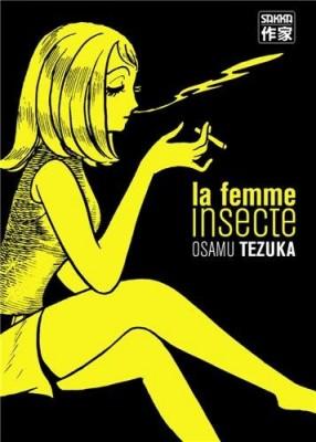 """Afficher """"La femme insecte"""""""