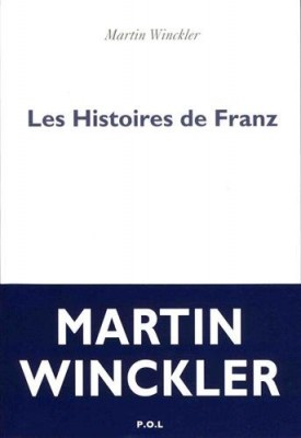 """Afficher """"histoires de Franz (Les)"""""""