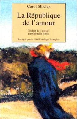"""Afficher """"république de l'amour (La)"""""""