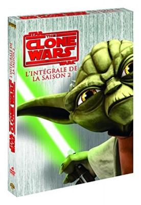 """Afficher """"The Clone Wars"""""""