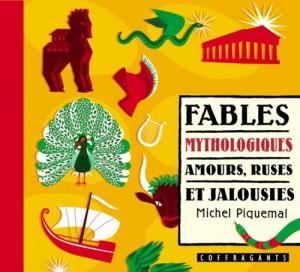 "Afficher ""Fables mythologiques"""