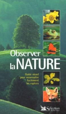 """Afficher """"Observer la nature"""""""