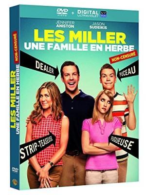 """Afficher """"Les Miller"""""""