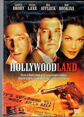 "Afficher ""Hollywoodland"""