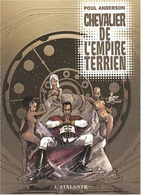 """Afficher """"Chevalier de l'empire terrien"""""""