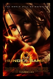"Afficher ""Hunger Games n° 1 Hunger games"""