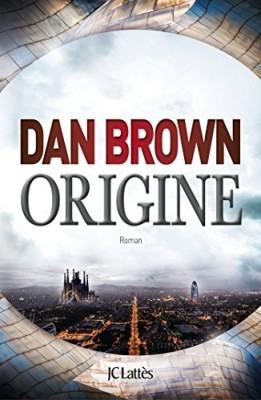 vignette de 'Origine (Dan Brown)'
