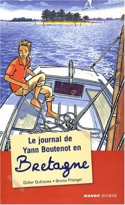 "Afficher ""Journal de Yann Boutenot en Bretagne (Le)"""