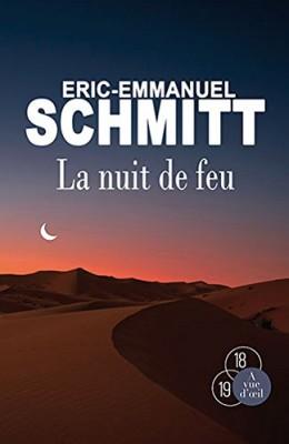 """Afficher """"La Nuit de feu"""""""