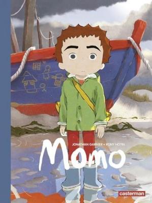 vignette de 'Momo n° 02 (Jonathan Garnier)'