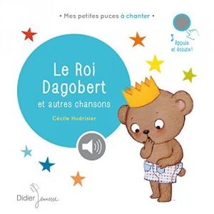 """Afficher """"Le roi Dagobert"""""""