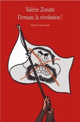 """Afficher """"Demain la révolution"""""""