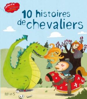 """Afficher """"Dix histoires de chevaliers"""""""