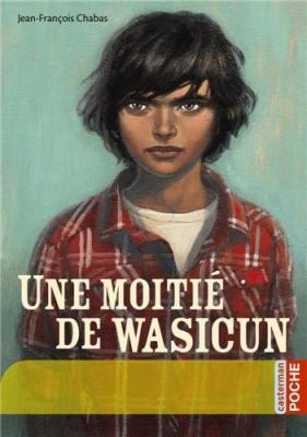 """Afficher """"Une moitié de Wasicun"""""""