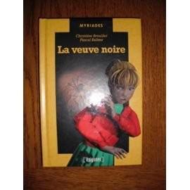 """Afficher """"La veuve noire"""""""
