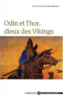 "Afficher ""Odin et Thor, dieux des Vikings"""