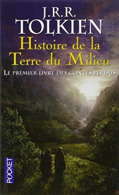 """Afficher """"Histoire de la Terre du Milieu n° 1"""""""