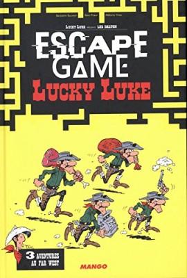 "Afficher ""Escape game, Lucky Luke"""