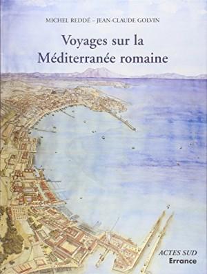 """Afficher """"Voyages sur la Méditerranée romaine"""""""
