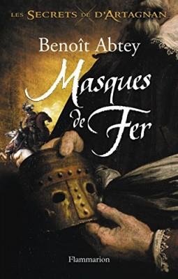 """Afficher """"Les secrets de D'Artagnan n° 2 Masques de fer"""""""
