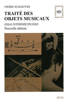 """Afficher """"Traité des objets musicaux"""""""