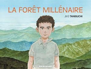 """Afficher """"La Forêt millénaire"""""""