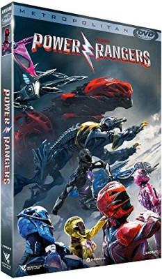 "Afficher ""Power Rangers"""