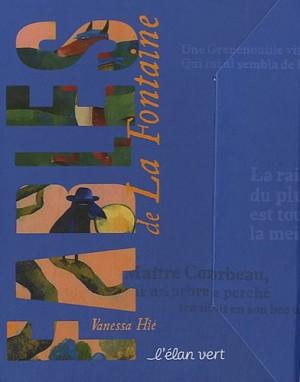 """Afficher """"Fables de La Fontaine"""""""